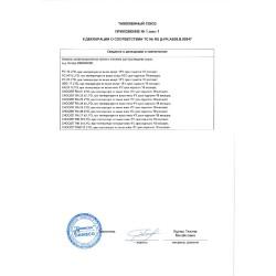 Белая плесень для сыра Geotrichum Candidum GEO17 LYO 10D